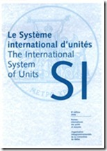 International System of Units (SI System)