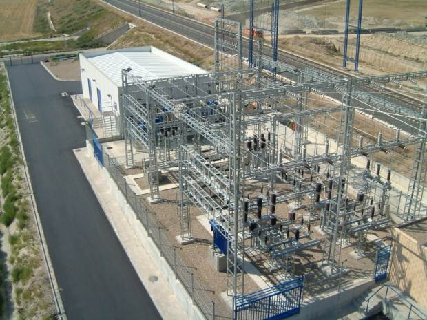 Introduction to traction substations for Substation design
