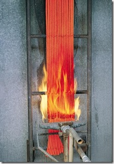 Fire Resistant and Fire Retardant Cables