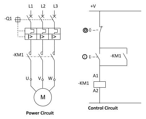 Wiring diagram for dol starter diagram dol starter wiring diagram wiring diagram for dol starter u0026 phase motor starter wiring diagram swarovskicordoba Gallery