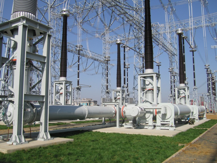 1,000 kV UHV First for China