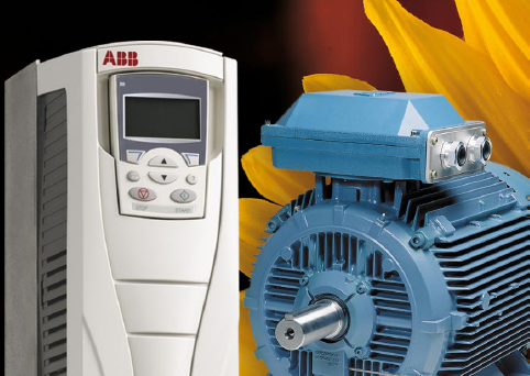 Abb technical guides motor operation for Electric motors and drives