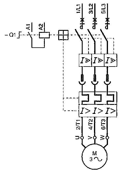 pin power engineering dol starter on pinterest
